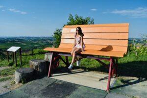 Panchina Gigante 18 - Bricco Lu | Langhe e Monferrato
