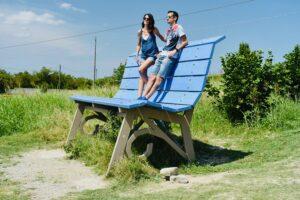 Panchina Gigante 26 - Coazzolo | Langhe e Monferrato
