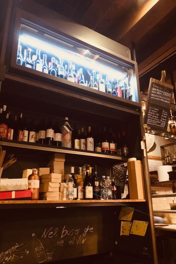 All'Ombra della Piazza   Dove mangiare a Padova