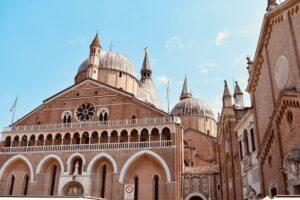 Basilica Sant'Antonio   Cosa vedere a Padova