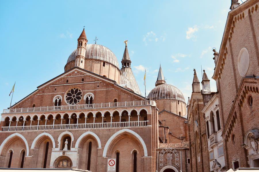 Basilica di Sant'Antonio   Cosa vedere a Padova