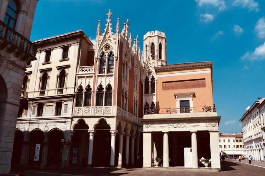 Caffè Pedrocchi   Cosa vedere a Padova