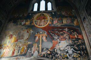Cappella Degli Scrovegni   Cosa vedere a Padova