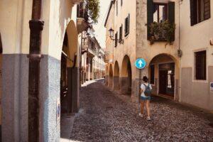Portici | Cosa vedere a Padova