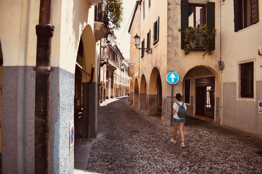 Portici   Cosa vedere a Padova