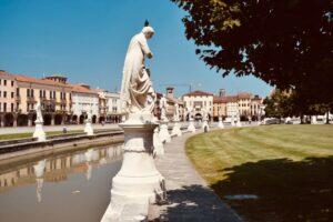 Prato Della Valle | Cosa vedere a Padova