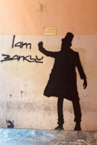 Street Art Via Dei Fabbri | Cosa vedere a Padova