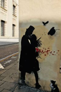 Street Art Via Manin   Cosa vedere a Padova