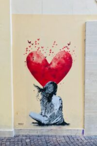 Street Art Via Pietro D'Abano | Cosa vedere a Padova