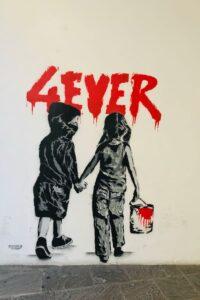 Street Art Via Roma | Cosa vedere a Padova