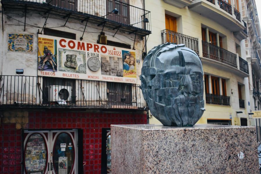 In giro per Valencia | Cosa vedere a Valencia in 3 giorni