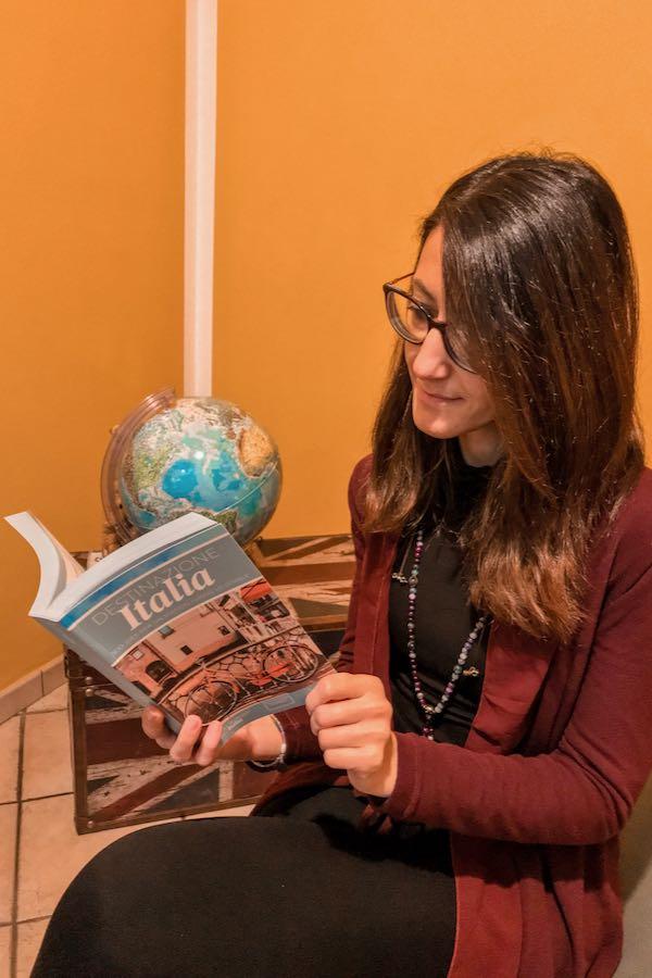 Destinazione Italia | Travel Blogger Per L'Italia