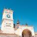 Torre Dell'Orologio   Cosa Vedere a Udine