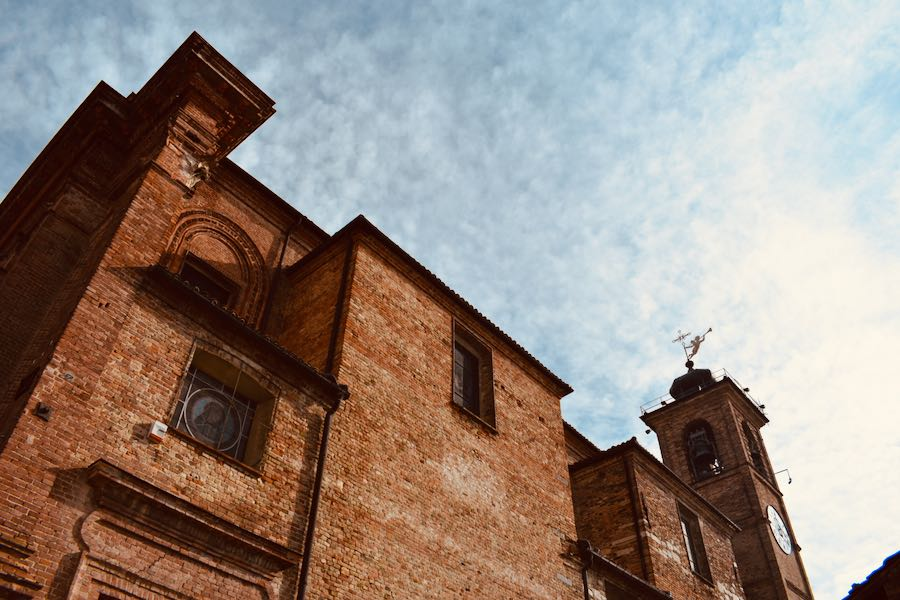 Chiesa Parrocchiale | Cocconato