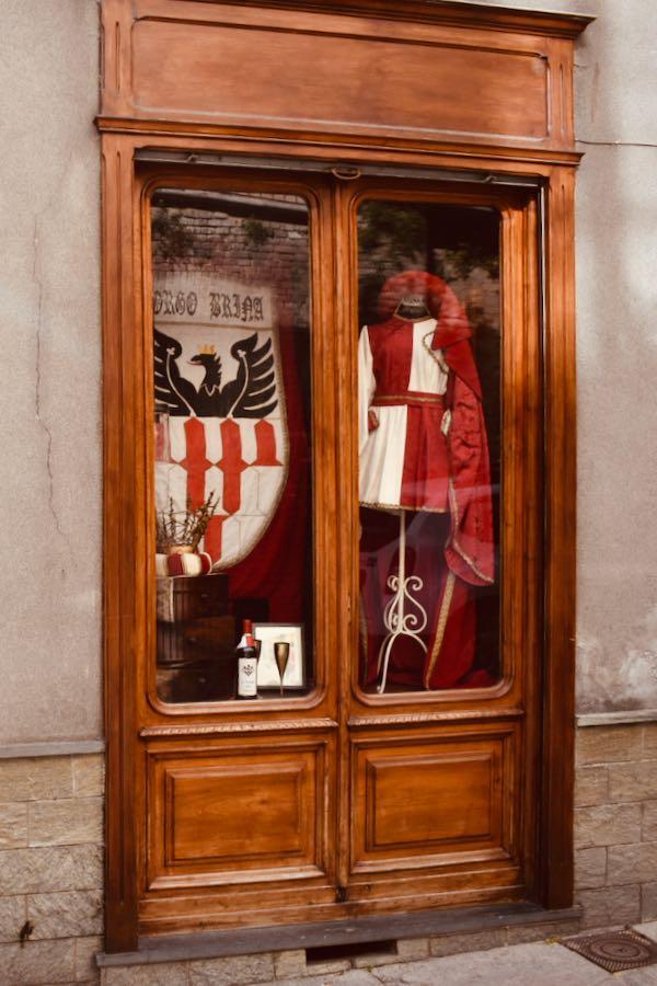 Palio - Costumi D'Epoca   Cocconato D'Asti