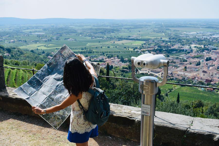 Monte Quarin (Cormons) | Friuli Venezia Giulia On The Road