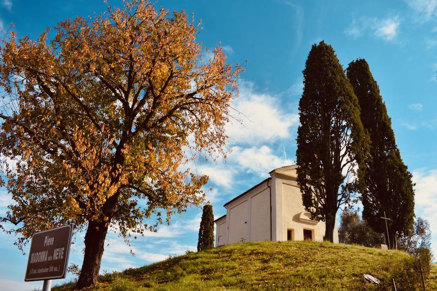 Pieve Madonna Della Neve | Cocconato