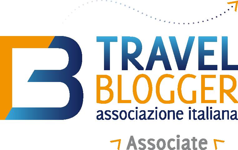 Associazione Italiana Travel Blogger | Logo