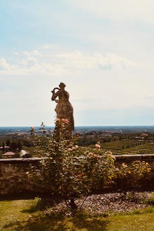 Abbazia di Rosazzo | Gigante Wine & Welcome Corno di Rosazzo