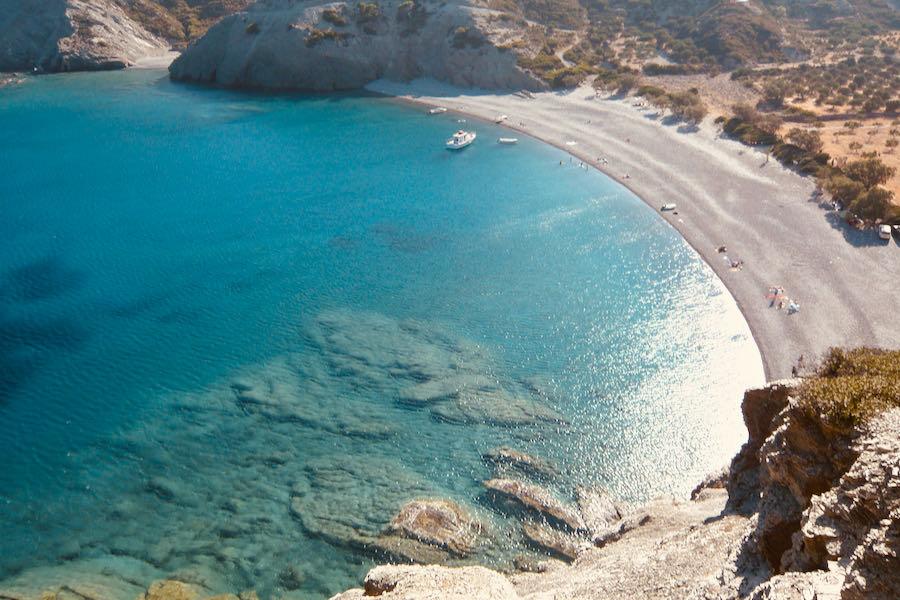 Agios Minas Karpathos Spiagge