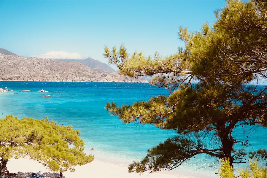 Apella | Kapathos Spiagge