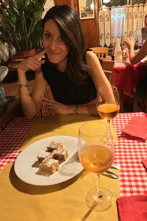 Buiadnik Al Marinaio (Udine) | Cosa Mangiare In Friuli Venezia Giulia
