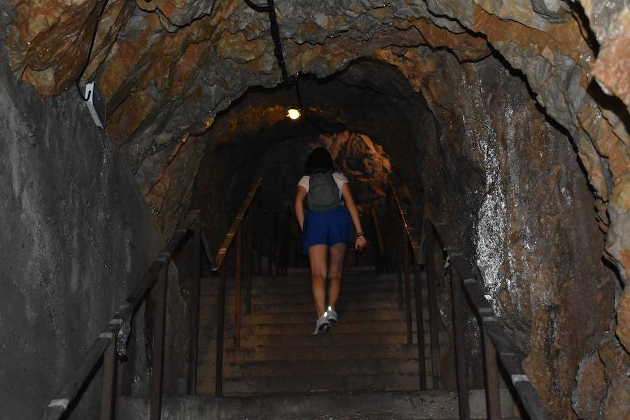 Bunker Castello Di Duino | Cosa Vedere In Friuli Venezia Giulia
