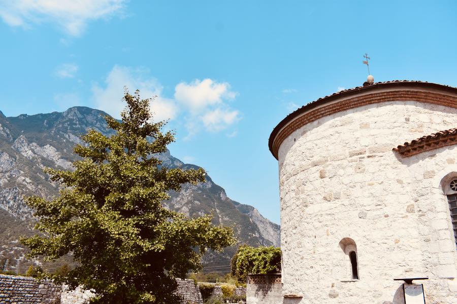 Cappella Di San Michele | Venzone Borgo