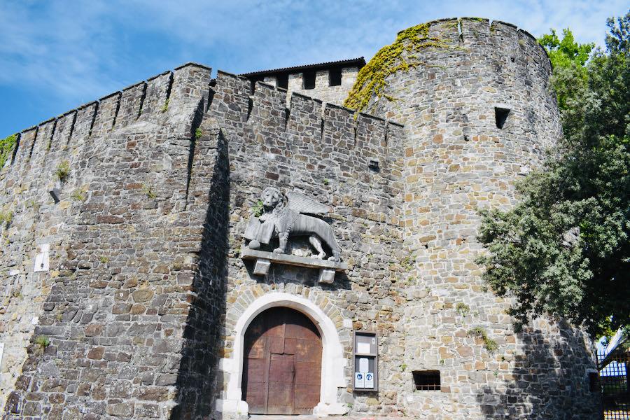 Castello Di Gorizia | Cosa Vedere A Gorizia