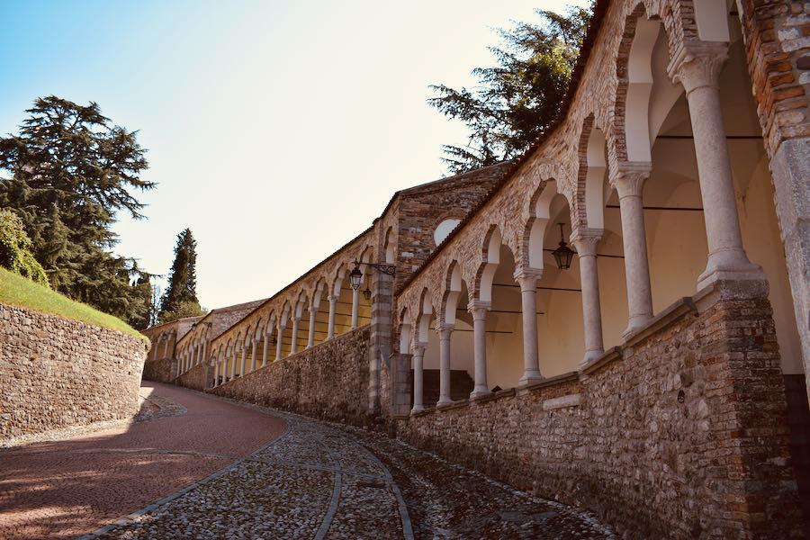 Castello di Udine | Friuli Venezia Giulia On The Road