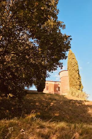 Castello Della Rocca Bernarda   Corno Di Rosazzo