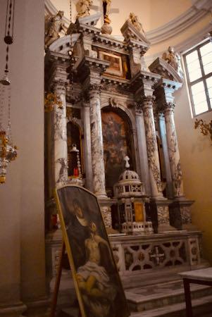 Chiesa Di San Giovanni Battista | Cividale Del Friuli