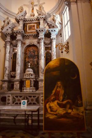 Chiesa Di San Giovanni Battista   Cividale Del Friuli