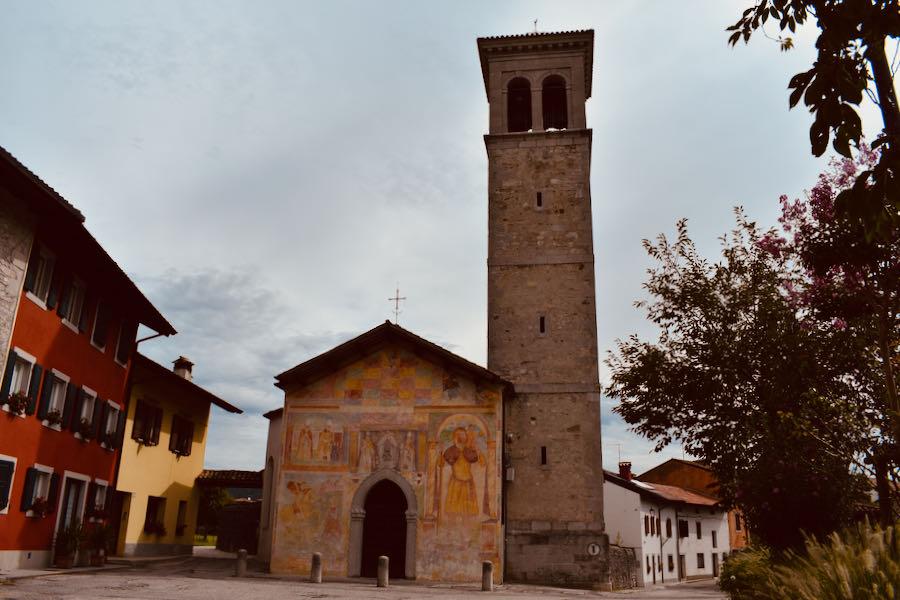 Chiesa di San Pietro e San Biagio | Cividale Del Friuli