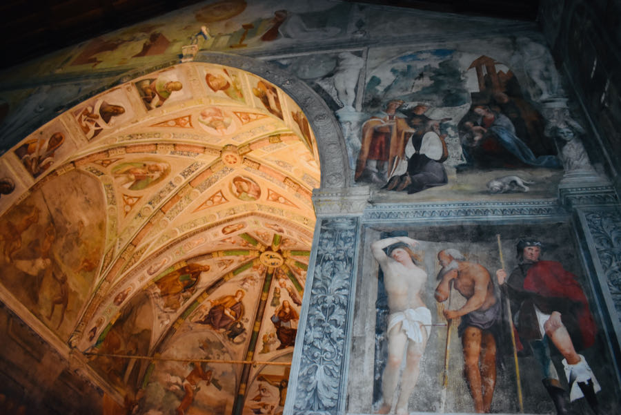 Chiesa Sant'Antono Abate (San Daniele Del Friuli) | Friuli Venezia Giulia