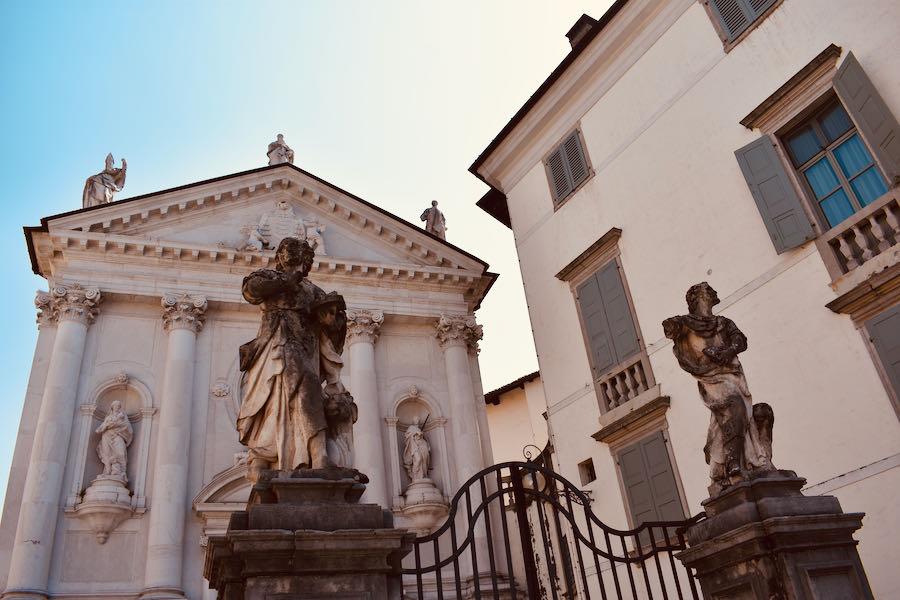 Chiesa Sant'Antonio Abate   Cosa vedere a Udine