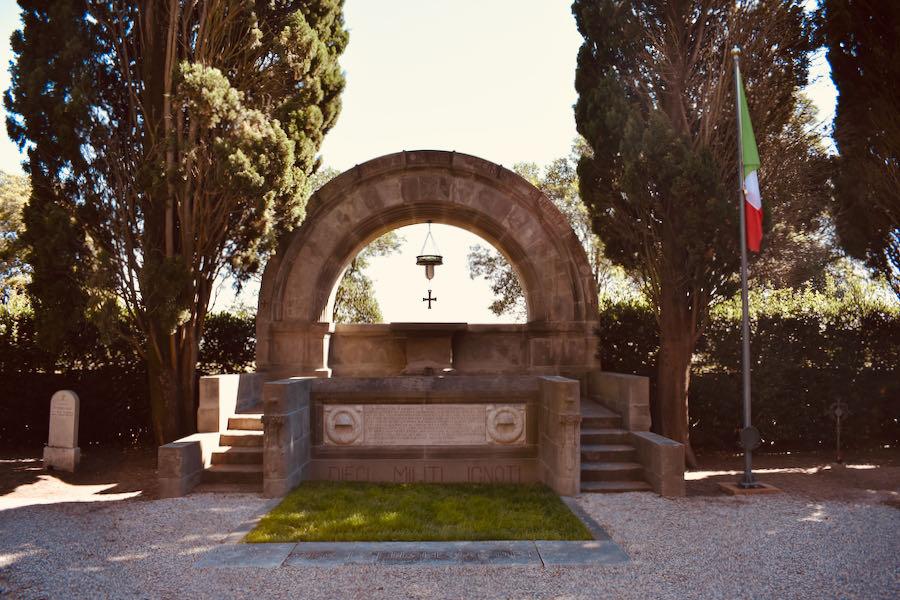 Cimitero Degli Eroi (Aquileia) | Cosa Vedere In Friuli Venezia Giulia