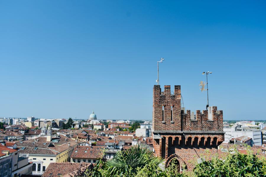 Colle Del Castello | Cosa Vedere A Udine