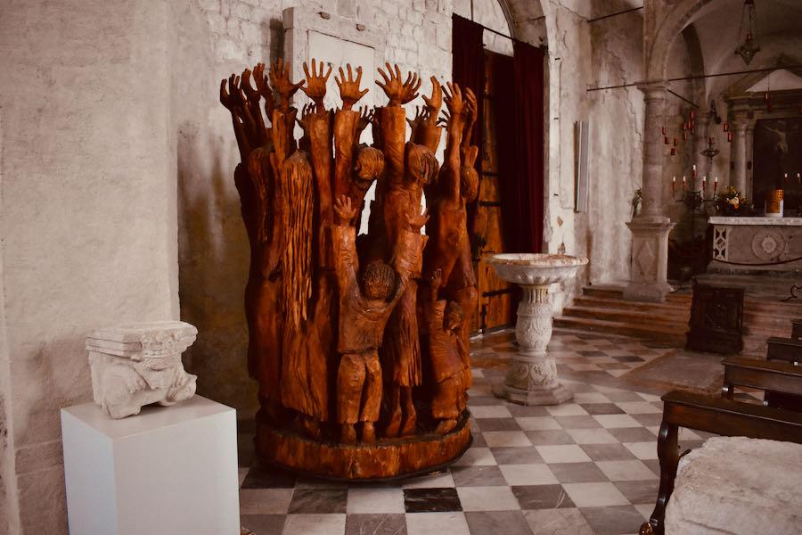 Dal Profondo A Te Grido (Duomo di Venzone) | Cosa Vedere In Friuli Venezia Giulia
