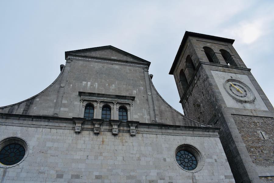 Duomo (Basilica di Santa Maria Assunta) | Cividale Cosa Vedere