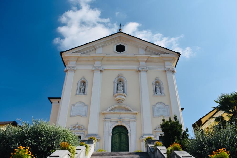 Duomo Di San Adalberto | Cormons