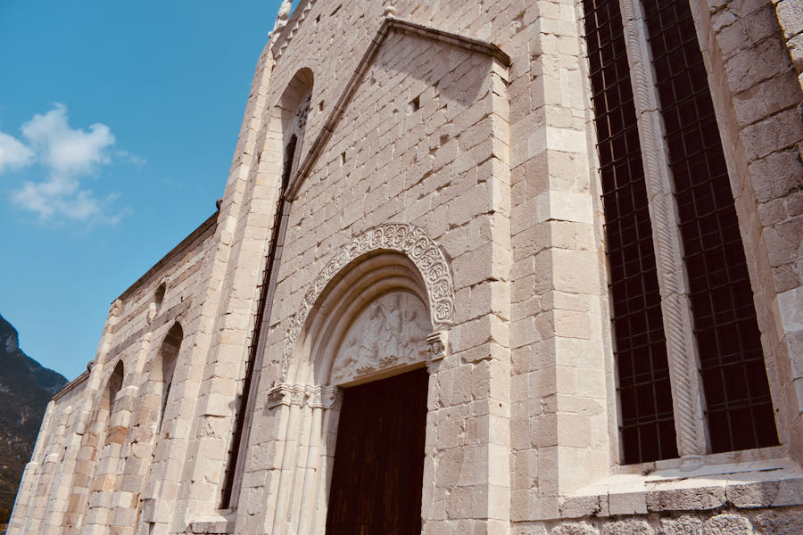 Duomo di Sant'Andrea | Venzone cosa vedere