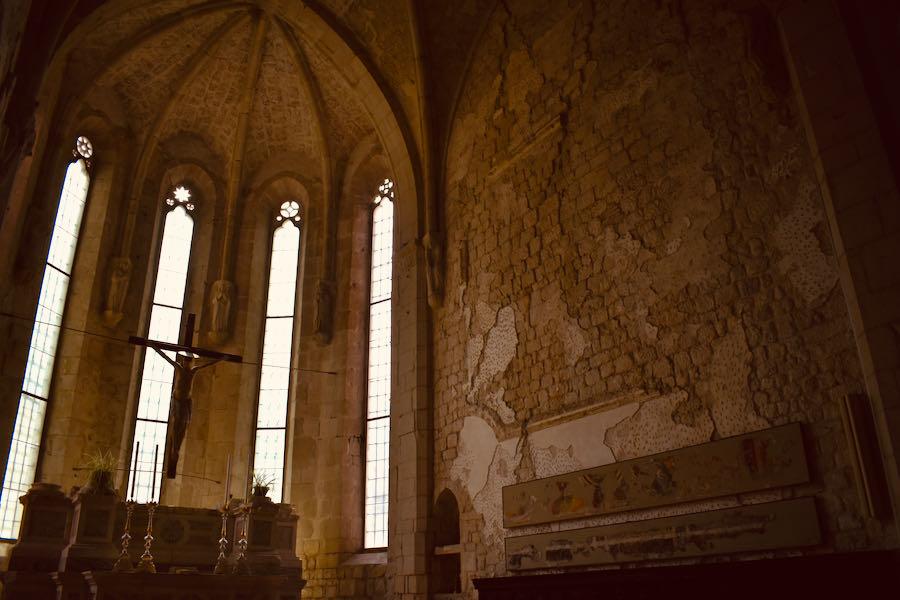 Duomo di Sant'Andrea (Interno) | Venzone Borgo