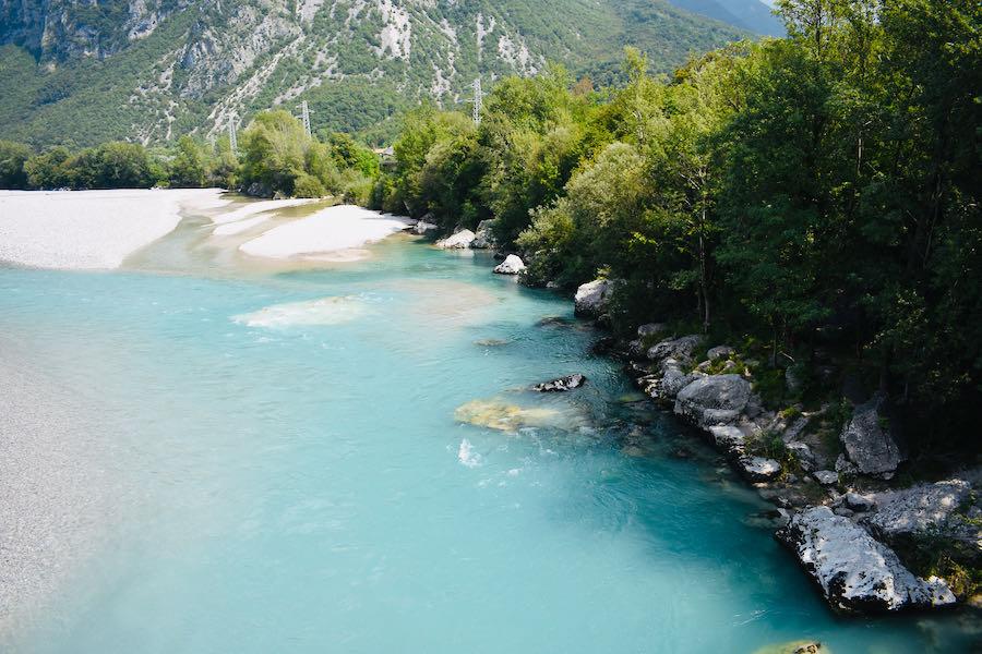 Fiume Tagliamento (Venzone) | Cosa Vedere In Friuli Venezia Giulia
