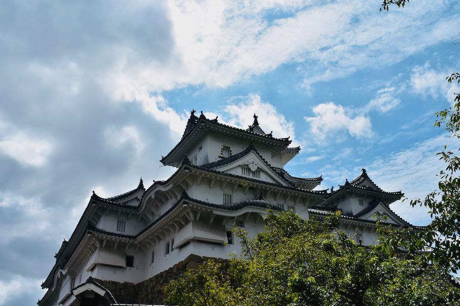 Castello di Himeji   Cosa Vedere In Giappone In 15 Giorni