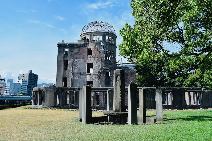 Cupola Della Bomba Atomica (Hiroshima) | Cosa Vedere In Giappone