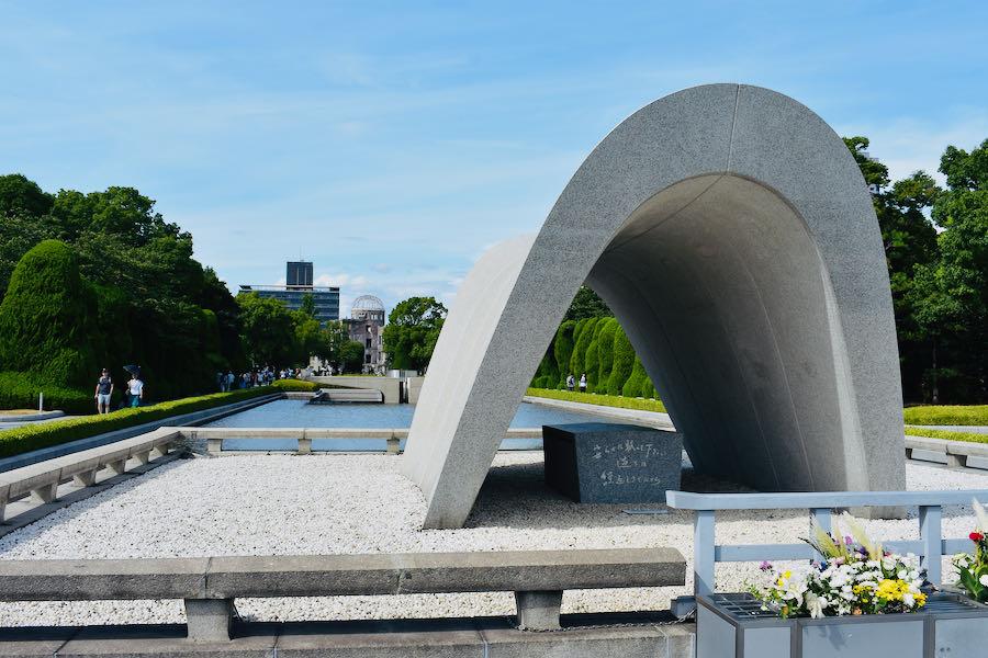 Parco Della Pace (Hiroshima) | Cosa Vedere In Giappone