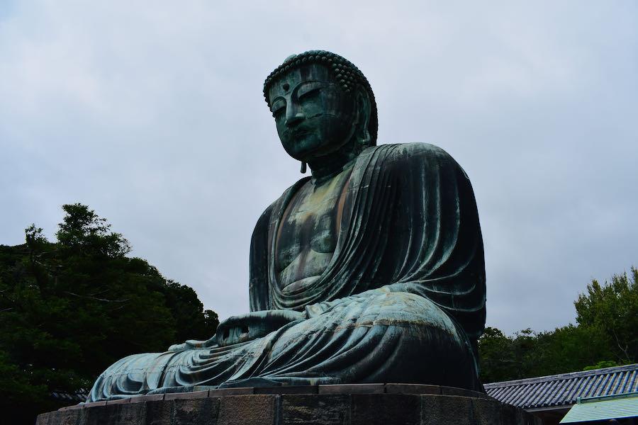 Buddha Daibutsu (Kamakura) | Cosa Vedere In Giappone In 15 Giorni