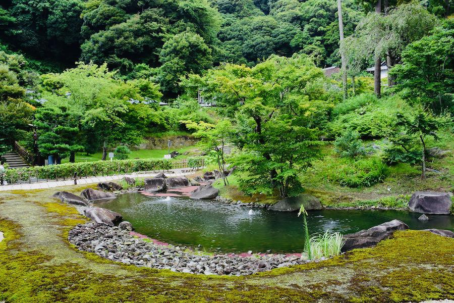 Engaku-ji (Kamakura) | Cosa Vedere In Giappone In 15 Giorni