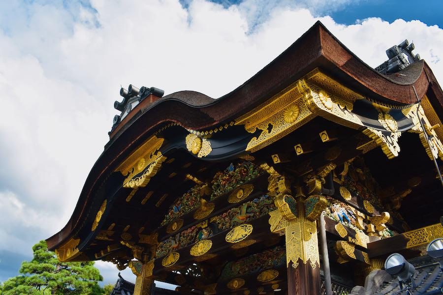 Nijō-jō Castle (Kyoto) | Cosa Vedere In Giappone In 15 Giorni